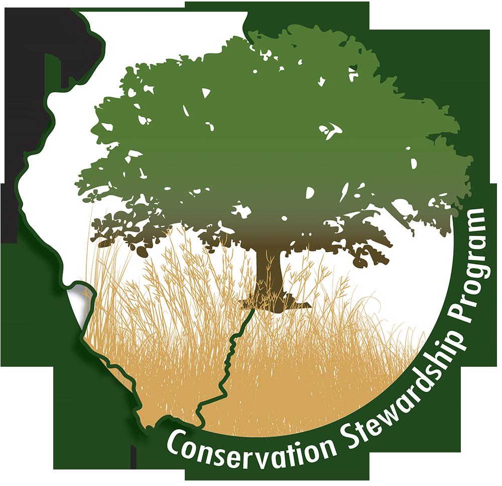 Illinois Conservation Stewardship Program Link