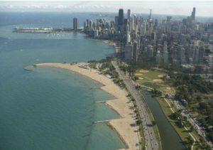 Lake Michigan & Coastal Management
